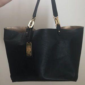 Ralph Lauren Bembridge Tote Bag - Very Worn